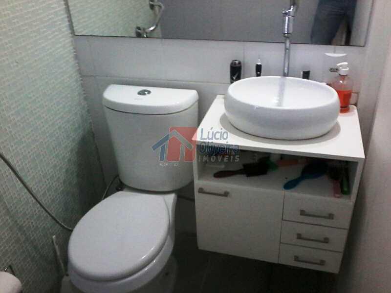 13 Banheiro - Casa Ramos,Rio de Janeiro,RJ À Venda,2 Quartos,360m² - VPCA20188 - 14