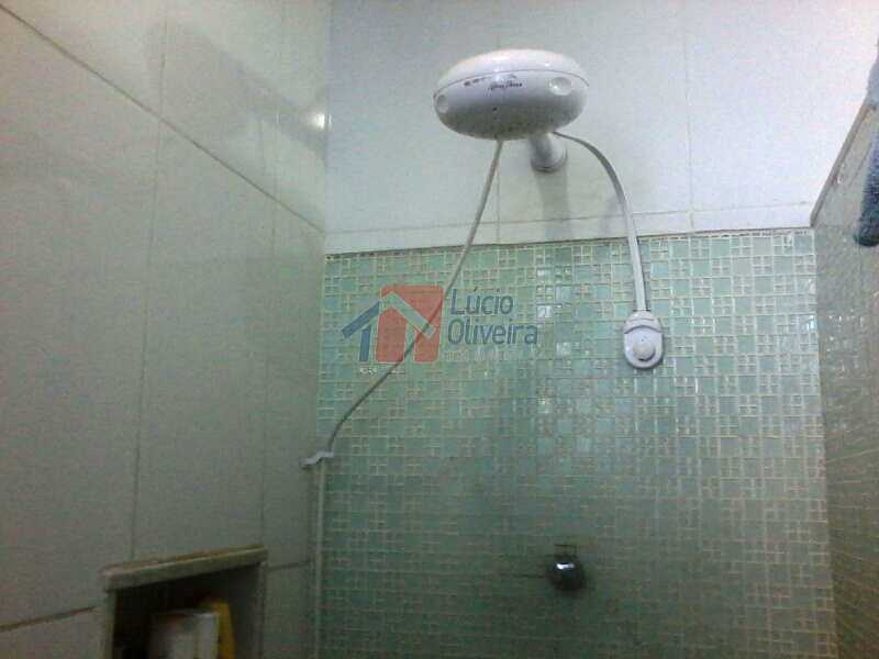 14 Banheiro 1 - Casa Ramos,Rio de Janeiro,RJ À Venda,2 Quartos,360m² - VPCA20188 - 15