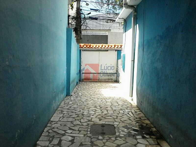 15 Garagem - Casa Ramos,Rio de Janeiro,RJ À Venda,2 Quartos,360m² - VPCA20188 - 16