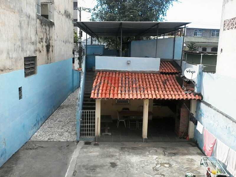 16 Vista Fundos - Casa Ramos,Rio de Janeiro,RJ À Venda,2 Quartos,360m² - VPCA20188 - 17
