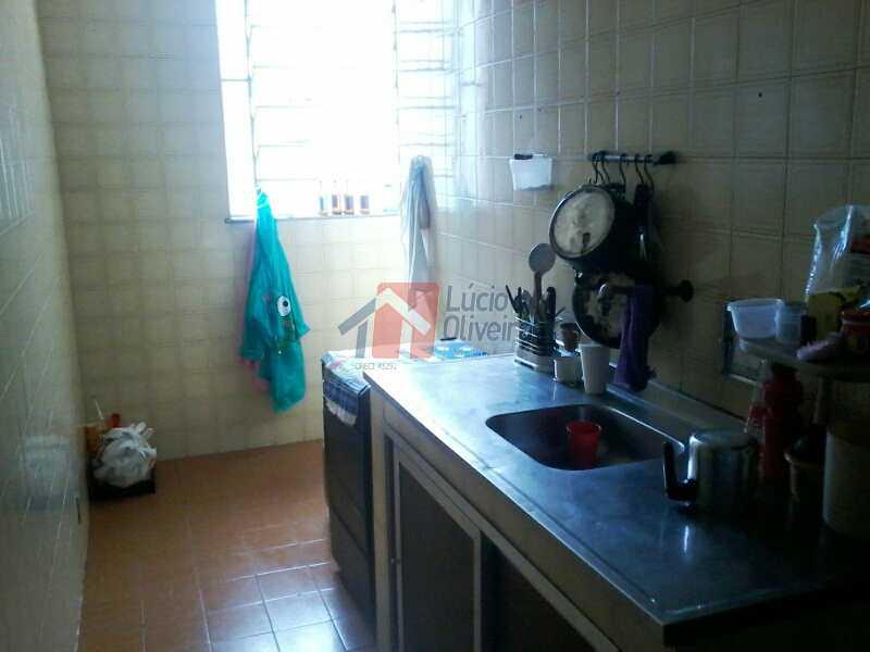 21Cozinha apt - Casa Ramos,Rio de Janeiro,RJ À Venda,2 Quartos,360m² - VPCA20188 - 21
