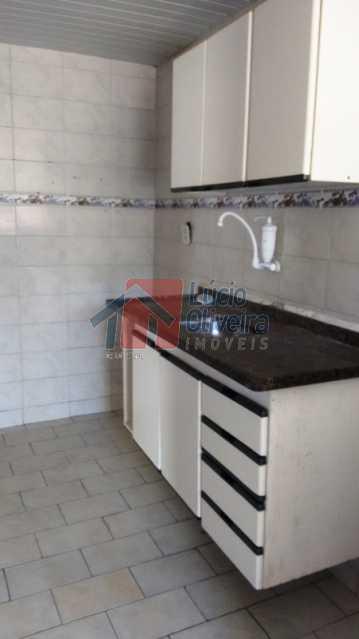 1- cozinha - Apartamento À Venda - Penha Circular - Rio de Janeiro - RJ - VPAP20980 - 1