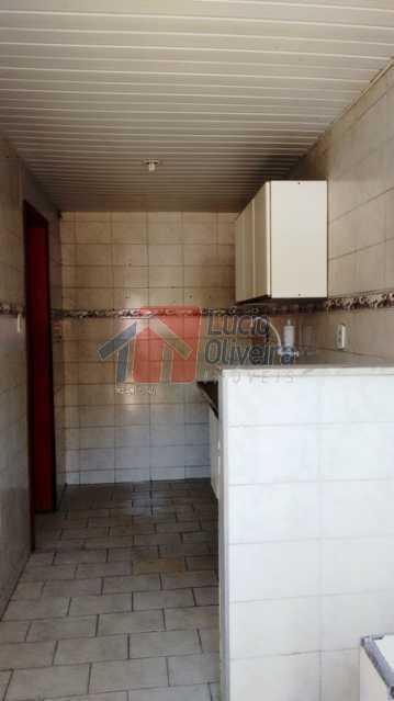 2-cozinha - Apartamento À Venda - Penha Circular - Rio de Janeiro - RJ - VPAP20980 - 3