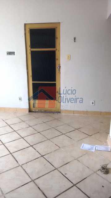 4-Sala - Apartamento À Venda - Penha Circular - Rio de Janeiro - RJ - VPAP20980 - 5