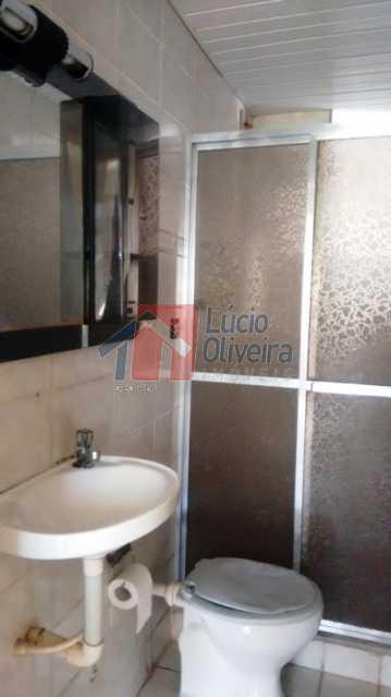9banheiro - Apartamento À Venda - Penha Circular - Rio de Janeiro - RJ - VPAP20980 - 10