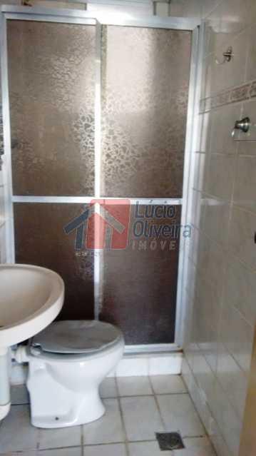 10-banheiro - Apartamento À Venda - Penha Circular - Rio de Janeiro - RJ - VPAP20980 - 11
