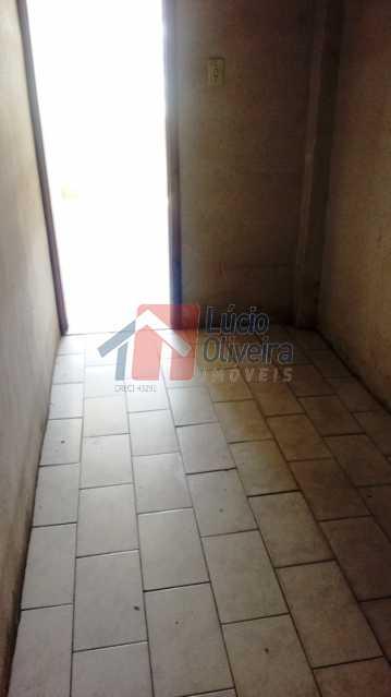 12-Area 1 - Apartamento À Venda - Penha Circular - Rio de Janeiro - RJ - VPAP20980 - 13