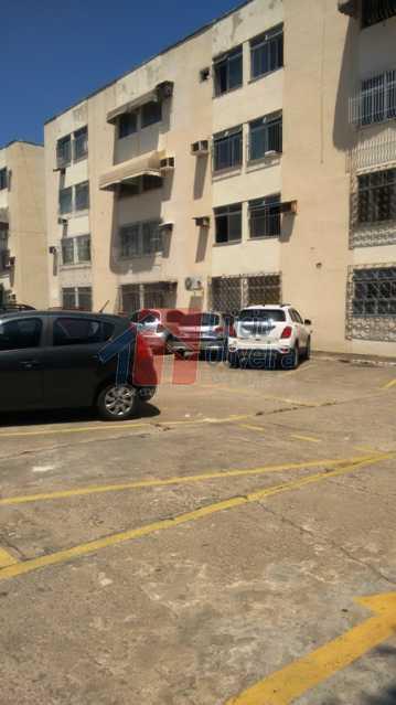 15-Condominio parqueamento - Apartamento À Venda - Penha Circular - Rio de Janeiro - RJ - VPAP20980 - 16