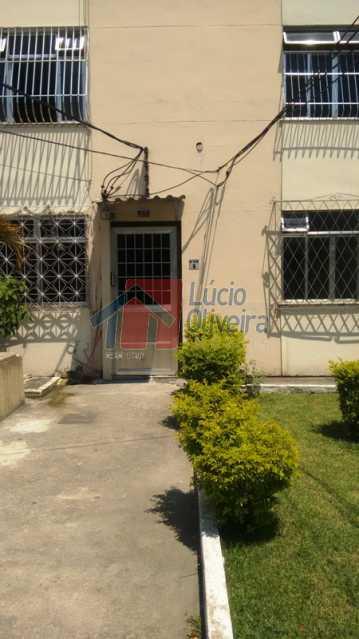 16- Entrada principal - Apartamento À Venda - Penha Circular - Rio de Janeiro - RJ - VPAP20980 - 17
