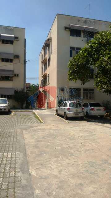 17-Parqueamento - Apartamento À Venda - Penha Circular - Rio de Janeiro - RJ - VPAP20980 - 18