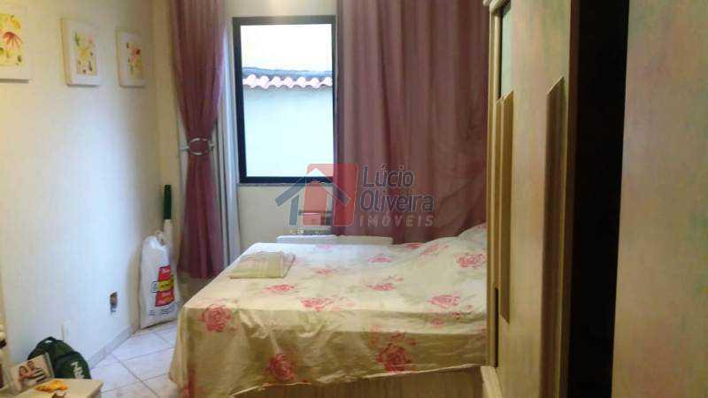 06-Quarto casal 2. - Apartamento À Venda - Vila da Penha - Rio de Janeiro - RJ - VPAP30226 - 6