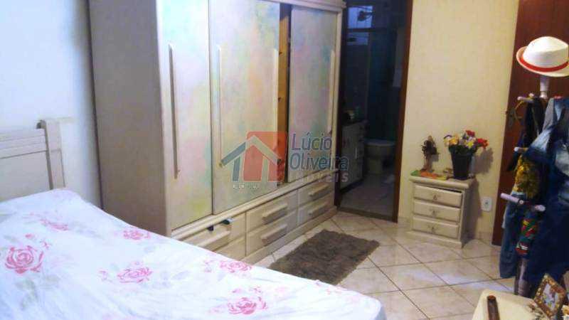 06-Quarto. - Apartamento À Venda - Vila da Penha - Rio de Janeiro - RJ - VPAP30226 - 8