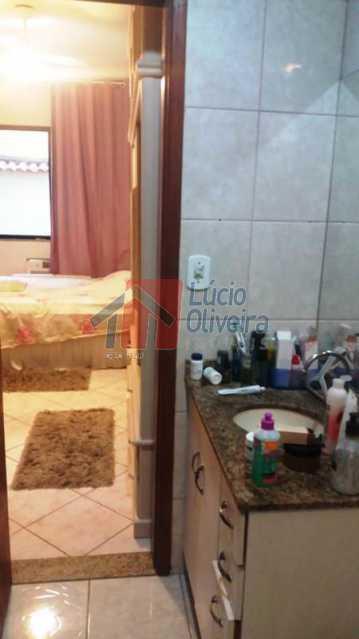 08-Suíte. - Apartamento À Venda - Vila da Penha - Rio de Janeiro - RJ - VPAP30226 - 11