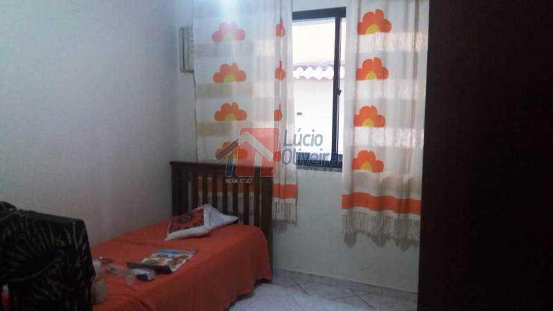 09-Quarto solteiro. - Apartamento À Venda - Vila da Penha - Rio de Janeiro - RJ - VPAP30226 - 12