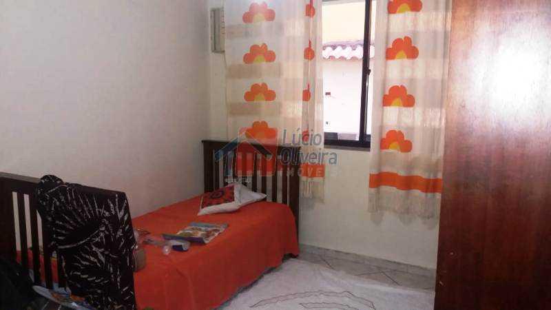09-Quarto. - Apartamento À Venda - Vila da Penha - Rio de Janeiro - RJ - VPAP30226 - 13