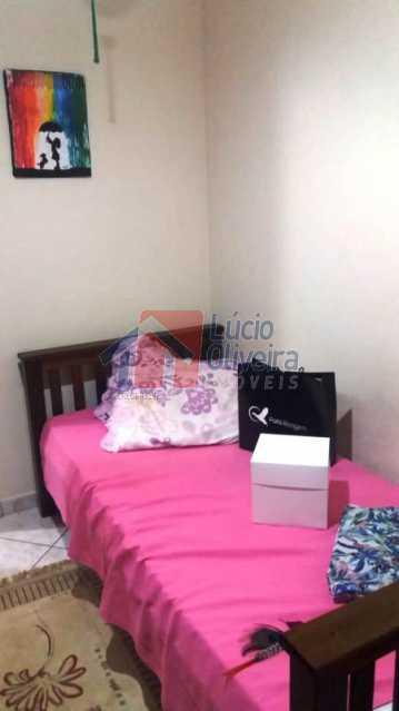 10-Quarto solteiro. - Apartamento À Venda - Vila da Penha - Rio de Janeiro - RJ - VPAP30226 - 14