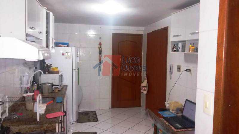 13-cozinha. - Apartamento À Venda - Vila da Penha - Rio de Janeiro - RJ - VPAP30226 - 17