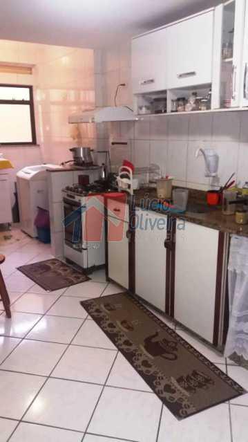 14-Cozinha. - Apartamento À Venda - Vila da Penha - Rio de Janeiro - RJ - VPAP30226 - 18