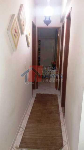 16-circulação. - Apartamento À Venda - Vila da Penha - Rio de Janeiro - RJ - VPAP30226 - 20