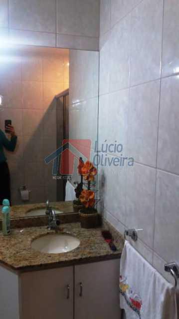 19-Banheiro. - Apartamento À Venda - Vila da Penha - Rio de Janeiro - RJ - VPAP30226 - 22