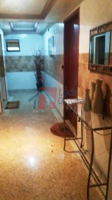 20-Hall. - Apartamento À Venda - Vila da Penha - Rio de Janeiro - RJ - VPAP30226 - 24