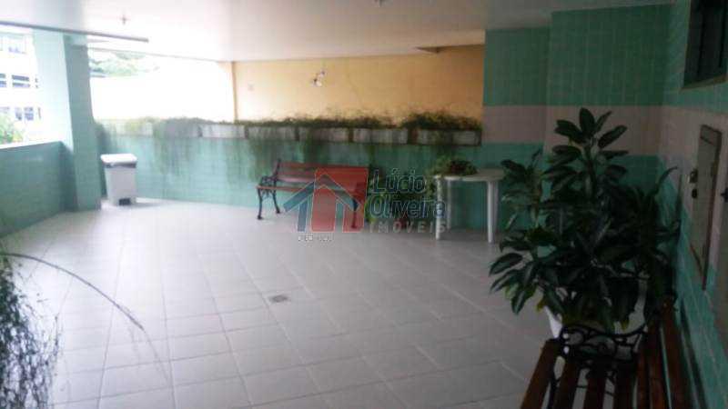 21-Hall. - Apartamento À Venda - Vila da Penha - Rio de Janeiro - RJ - VPAP30226 - 25