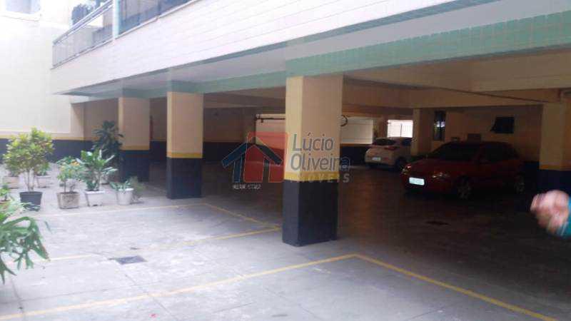 22-Garagem. - Apartamento À Venda - Vila da Penha - Rio de Janeiro - RJ - VPAP30226 - 26