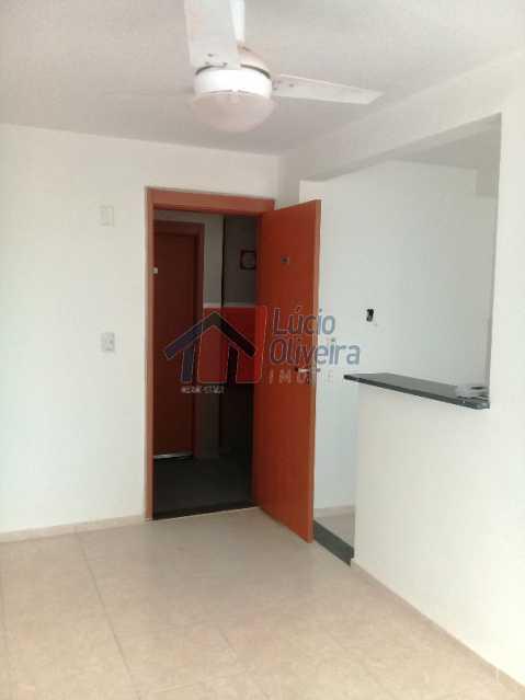1 Sala 2 - Apartamento À Venda - Cordovil - Rio de Janeiro - RJ - VPAP20982 - 3