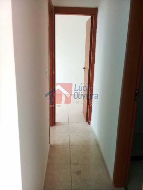 3 Circulação - Apartamento À Venda - Cordovil - Rio de Janeiro - RJ - VPAP20982 - 4