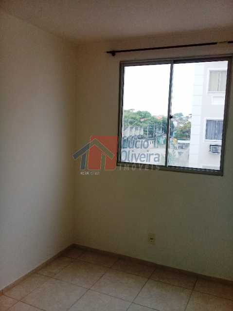 3 Quarto 1a - Apartamento À Venda - Cordovil - Rio de Janeiro - RJ - VPAP20982 - 5