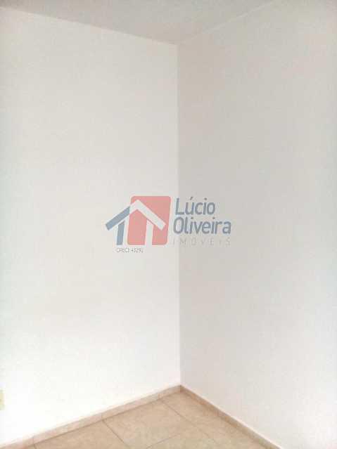 5 Quarto 1 b - Apartamento À Venda - Cordovil - Rio de Janeiro - RJ - VPAP20982 - 7