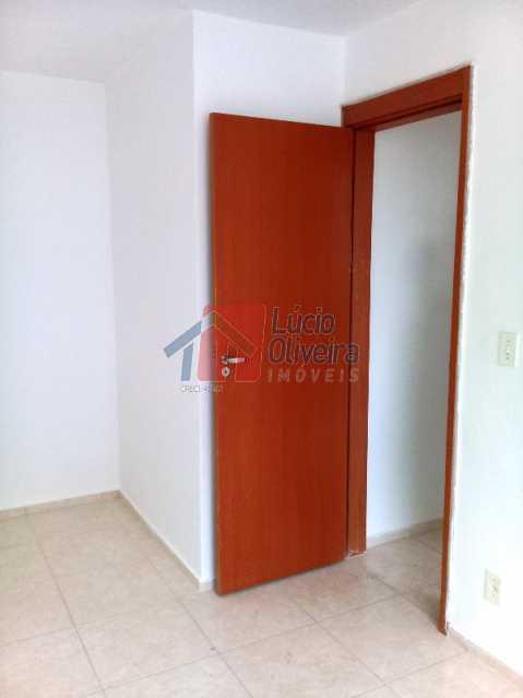 6 Quarto 2 b - Apartamento À Venda - Cordovil - Rio de Janeiro - RJ - VPAP20982 - 8