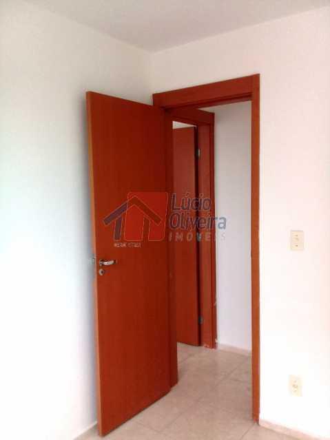 7 Quarto 1 c - Apartamento À Venda - Cordovil - Rio de Janeiro - RJ - VPAP20982 - 9