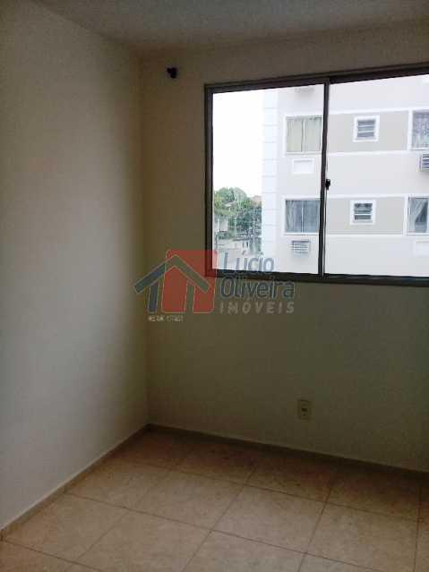8 Quarto 2 c - Apartamento À Venda - Cordovil - Rio de Janeiro - RJ - VPAP20982 - 10