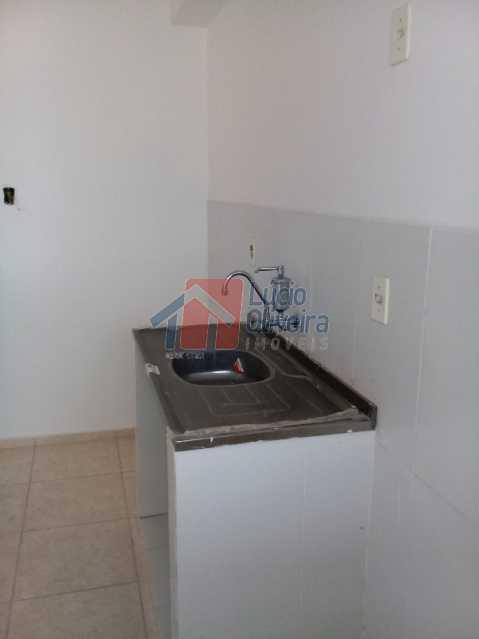 9 cozinha - Apartamento À Venda - Cordovil - Rio de Janeiro - RJ - VPAP20982 - 11