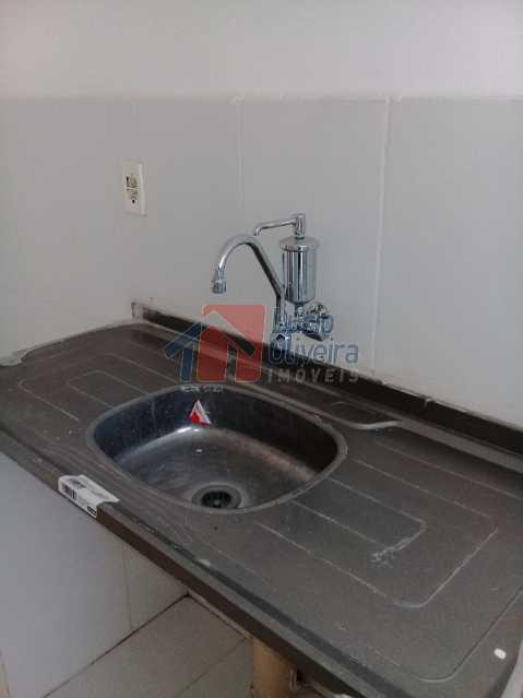 10 pia - Apartamento À Venda - Cordovil - Rio de Janeiro - RJ - VPAP20982 - 12