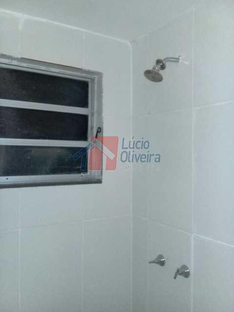 14 Banheiro - Apartamento À Venda - Cordovil - Rio de Janeiro - RJ - VPAP20982 - 16