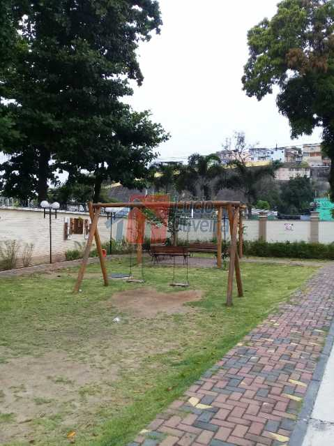18 área de lazer - Apartamento À Venda - Cordovil - Rio de Janeiro - RJ - VPAP20982 - 20