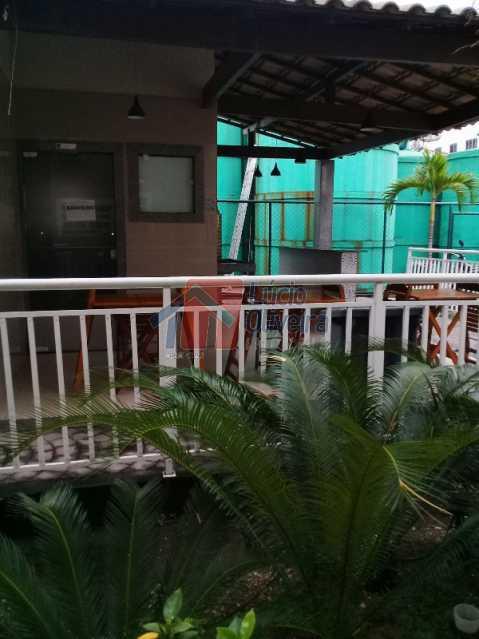 18 Espaço Gourmet - Apartamento À Venda - Cordovil - Rio de Janeiro - RJ - VPAP20982 - 21