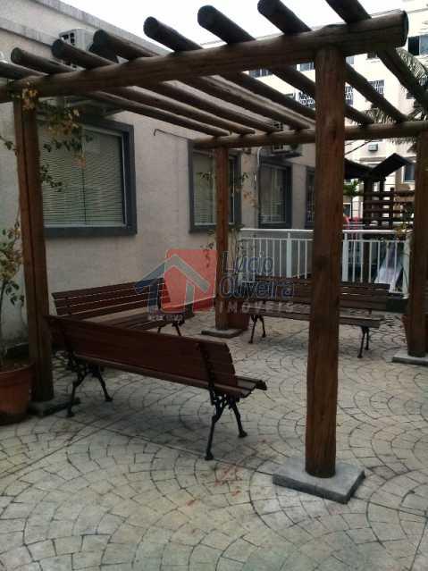 20 Lounge - Apartamento À Venda - Cordovil - Rio de Janeiro - RJ - VPAP20982 - 24
