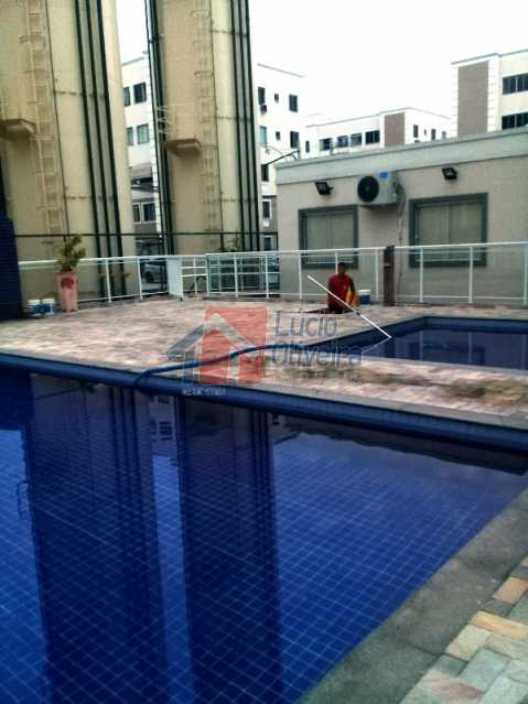 21 piscinas - Apartamento À Venda - Cordovil - Rio de Janeiro - RJ - VPAP20982 - 25