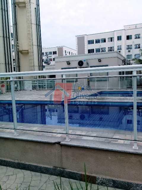 22 Piscina - Apartamento À Venda - Cordovil - Rio de Janeiro - RJ - VPAP20982 - 26