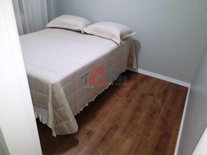 10 QUARTO - Espetacular Apartamento, 2 quartos. Ac. Financiamento. - VPAP20984 - 11