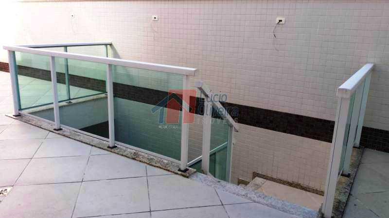 5- acesso ao imóvel - Apartamento À Venda - Vila Kosmos - Rio de Janeiro - RJ - VPAP20987 - 6