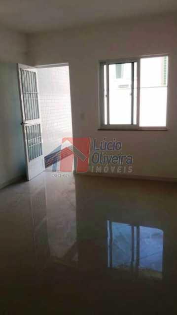 6-Sala - Apartamento À Venda - Vila Kosmos - Rio de Janeiro - RJ - VPAP20987 - 7