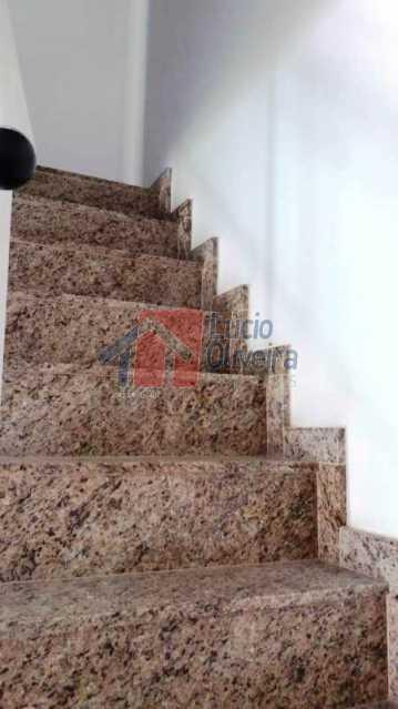 10-acesso ao segundo piso - Apartamento À Venda - Vila Kosmos - Rio de Janeiro - RJ - VPAP20987 - 11