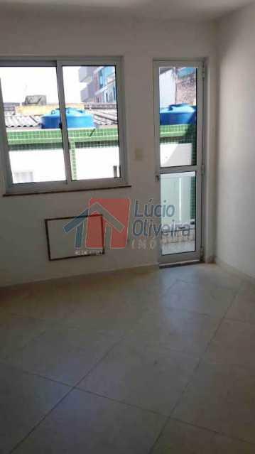12-Quarto - Apartamento À Venda - Vila Kosmos - Rio de Janeiro - RJ - VPAP20987 - 13