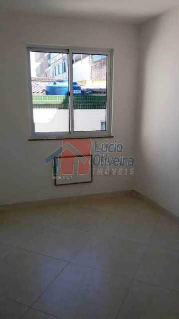 15-outra dimensão dois quarto - Apartamento À Venda - Vila Kosmos - Rio de Janeiro - RJ - VPAP20987 - 16