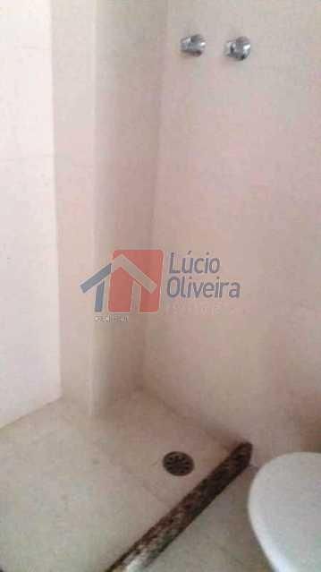 19-box do banheiro social - Apartamento À Venda - Vila Kosmos - Rio de Janeiro - RJ - VPAP20987 - 20