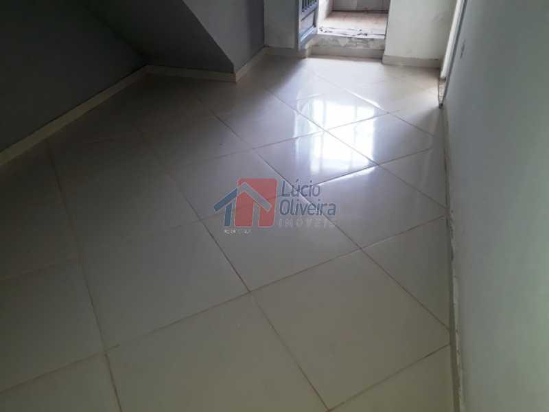 1 sala - Apartamento à venda Rua Apiaí,Penha, Rio de Janeiro - R$ 250.000 - VPAP20989 - 1